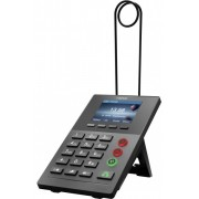 """Fanvil X2P Black, Professional Call Center Phone with PoE and Color Display without power supply"""