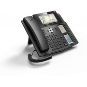 """Fanvil X6 Black, Enterprise IP phone, Colour Display without power supply"""