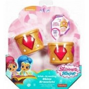 "Bratara ""Shimmer and Shine"" ast Mattel"