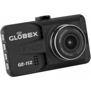 """DVR Globex GE-112  1980x1080 / 120° / microSDHC up to 32Gb / 1.5"""" LCD / USB -    http://globex-electronics.com/product/globex_ge112"""