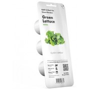 SMART HOME GREEN LETTUCE REF. GLETT-REFILL-3 CLICK&GROW