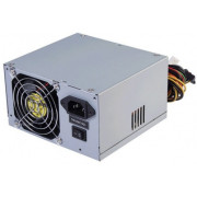"""Power Supply ATX 600W Seasonic SS-600ES, 80+ Bronze, 80mm Fan, Bulk Блок питания 600 Вт Seasonic SS-600ES Bronze Active PFC: Bulk, стандарт ATX 12V / EPS 12V, активный PFC (0.99); Фиксированные кабели; Разъёмы: MB (20+4 pin), 1xCPU (4+4 pin),  1xCPU (8"