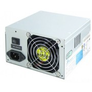 """Power Supply ATX 350W Seasonic SS-350ES, 80+ Bronze, 80mm Fan, Bulk Блок питания 350 Вт Seasonic SS-350ES Bronze Active PFC: Bulk, стандарт ATX 12V / EPS 12V, активный PFC (0.99); Фиксированные кабели; Разъёмы: MB (20+4 pin), 1xCPU (4 pin), 4xSATA, 4xMo"