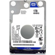 "2.5"" HDD 1.0TB Western Digital ""WD10SPZX"" [SATA3, 128MB, 5400rpm, 7.0mm]"