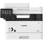 MFD Canon i-Sensys MF428X, Mono Printer/Copier/Color Scanner, DADF(50-sheet), Duplex,Net,WiFi,Adobe PostScript,  A4, 38ppm, 1Gb, 1200x1200dpi,60-163г/м2,Scan 9600x9600dpi-24 bit,500sheet tray,Colour Touch Screen,Max.80k pages per month,Cartr 052/052H