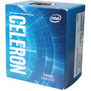 CPU Intel Celeron G4900 3.1GHz Dual Core, (LGA1151, 3.1GHz, 2MB, Intel UHD Graphics 610) BOX (procesor/процессор)