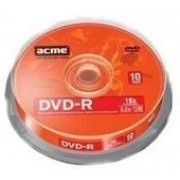 ACME DVD-R 4,7GB 16X 10pack shrink