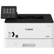 Printer Canon i-Sensys LBP215X, Duplex,Net, WiFi, A4,38ppm,1Gb,1200x1200dpi,60-163г/м2,250+100 sheet tray,Colour Touch LCD,UFRII,PCL 5e6,PCL6,Adobe® PostScript,Max.80k pages per month,Cart 052(3100pag*)/052H (9200pag*),Options AH1(500-sheet cassette)