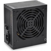 "PSU DEEPCOOL ""DA500"", 500W, ATX 2.31, 80 PLUS® Bronze, Active PFC, 120mm Silent fan with PWM, Double Layer EMI Filter, +12V (38A), 20+4 Pin, 1xEPS(4+4Pin), 5x SATA, 2xPCI-E(6+2pin), 3x Periph., MTBF100000Hours, Black"