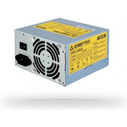 400W ATX Power supply Chieftec PSF-400A, 400W, 80mm silent fan <~27 dB, Active PFC (Power Factor Correction) (sursa de alimentare/блок питания)