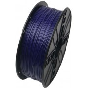 """ABS Filament Galaxy Blue, 1.75 mm, 1 kg, Gembird, 3DP-ABS1.75-01-GB -      https://gembird.nl/item.aspx?id=9457"""