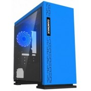 Корпус GAMEMAX EXPEDITION BL Blue