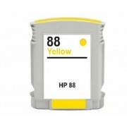 TintaPatron HP88XL/C9393AE Yellow HP OfficeJet Pro K550/5300/5400/5456/8600/L7480/7550/7555/7580/7590/7650/7680/7700/7750/7780  (19ml)