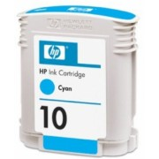 TintaPatron HP10/C4841AE Cyan HP Business InkJet 2000/2500  (28ml)