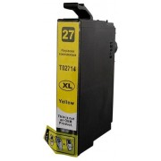 TintaPatron T2714 Yellow Epson WF-3620/3640/7110/7610/7620/7710/7720 (15ml)