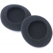 """Ear cushion foam suitable for Sennheiser PC2 / 3Chat, PC7 / 8USB 1 pair, HZP 27 -  https://en-de.sennheiser.com/accessories--pc-2--pc-3--pc-7--pc-8--x-2--hzp-27"""