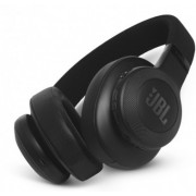JBL E55BT / Bluetooth Headset, BT Type 4.0, Dynamic driver 50 mm, Frequency response 20 Hz-20 kHz, Battery Lifetime (up to) 20 hr, 3.5 mm jack, Black