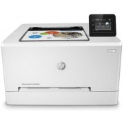 HP Color LaserJet Pro M254dw Printer  A4, Up to 21ppm, Duplex, 600x600 dpi, Up to 40000 p., 128MB RAM, 6.85 cm touch display,  PCL 5c/6, Postscript 3, USB 2.0, Ethernet 10/100Base-TX, Wi-Fi 802.11 b/g/n, HP ePrint