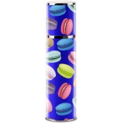 Puro BB26C3MACARONS2 Universal External Battery 2600mAh,  1 USB