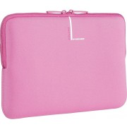 "Tucano BFC1011-PK Second Skin sleeve ""Colore"" for netbook/subnotebook 10""/11"", pink"