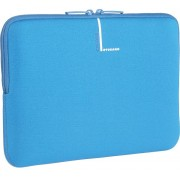 "Tucano BFC1011-B Second Skin sleeve ""Colore"" for netbook/subnotebook 10""/11"", blue"
