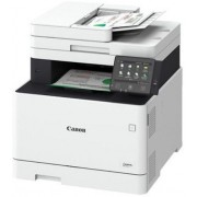 MFD Canon i-Sensys MF735CX,Color Printer/Copier/Scanner,FAX,DADF(50-sheet),Duplex,Net,WiFi,USB-Host,A4,27ppm,1GB,1200x1200dpi,52-163g/m2,Scan 9600x9600dpi,250+50sheet tray,Adobe® PostScript,Max.50k pages per month,Cart 046HBk/046Bk+046HC/M/Y/046C/M/Y