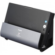 Document Scanner Canon DR-C225 II, ADF (30 sheets - 50-80g/m2), 3-colour (RGB) LED, CMOS CIS 1 Line Sensor,  Front/ Back/ Duplex, B&W 25ppm/50ipm - colour 25ppm/50ipm, 600 x 600dpi, 24-bit colour, Daily Duty Cycle: 1500 scans/day, USB 2.0, W2,7kg