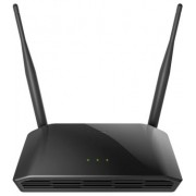 D-Link Wireless N300 Router, DIR-615/T4B
