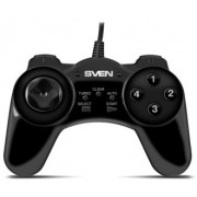 """Gamepad  SVEN GC-150 (13 but., PC) -  http://www.sven.fi/ru/catalog/controllers/scout.htm"""