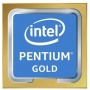 Intel® Pentium® Gold G5500, S1151, 3.8GHz (2C/4T), 4MB Cache, Intel® UHD Graphics 610, 14nm 54W, tray