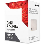 AMD A-Series A8-9600, Socket AM4, 3.1-3.4GHz (4C/4T), 2MB L2, Intergrated Radeon™ R7 Series, 65W 28nm, Box