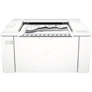 HP LaserJet Pro M102a Printer, A4, 600 dpi, up to 22 ppm, 128MB, Up to 10000 pages/month, USB 2.0,  PCLmS, Cartridge CF217A  (~1600 pages), Drum CF219A  (~12000 pages)