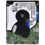 "2.5"" HDD 2.0TB  Western Digiltal Blue 5400rpm, 128MB, 7mm, SATAIII WD20SPZX"