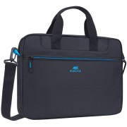 """16""""/15"""" NB  bag - RivaCase 8037 Black Laptop https://rivacase.com/ru/products/devices/laptop-and-tablet-bags/8037-black-Laptop-bag-156-detail"""