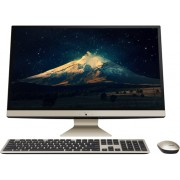"""Asus AIO V272UNT (27"""" Touch FHD i7-8550U 16Gb 2TB 256GB SSD MX150 Win10) Black Display : 27"" LED-backlit Resolution : FHD 1920x1080, Glare, Touch  On board processor : Intel® Core™ i7-8550U Processor, 1.8GHz (8M Cache, up to 4.0 GHz)  DIMM Memory"