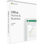 T5D-03245 Office Home and Business 2019 English CEE Only Medialess