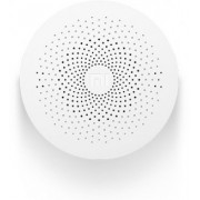 "XIAOMI ""Mi Smart Home Gateway 2"" CN, White, The main Gateway/Controller for many sensors, Wi-Fi, RGB 16mln colors"