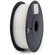 """PLA Filament Natural, 1.75 mm, 600gr, Gembird FF-3DP-PLA1.75-02-NAT -      https://gembird.nl/item.aspx?id=9182"""