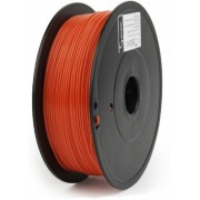"""PLA Filament Red, 1.75 mm, 600gr, Gembird FF-3DP-PLA1.75-02-R -      https://gembird.nl/item.aspx?id=9183"""