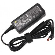 AC Adapter Charger For Lenovo 20V-2.25A (45W) Round DC Jack 4.0*1.5mm Original
