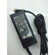 AC Adapter Charger For Acer 19V-3.42A (65W) Round DC Jack 5.5*1.7mm Original