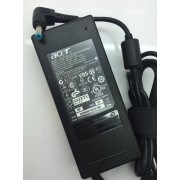 AC Adapter Charger For Acer 19V-4.74A (90W) Round DC Jack 5.5*1.7mm Original