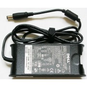 AC Adapter Charger For Dell 19.5V-3.34A (65W) Round DC Jack 7.4*5.0mm w/pin inside Original