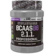 NUTRYTEC BCAA?S B6 2:1:1 PROFESSIONAL  500g