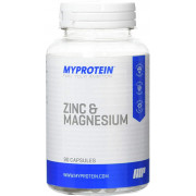 MYPROTEIN Zinc and Magnesium 800mg - 90 Caps 90 caps