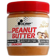 OLIMP Peanut Butter smooth  - NEW! 350 g