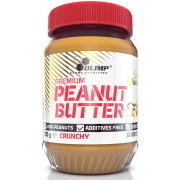 OLIMP Peanut Butter smooth  - NEW! 700 g
