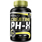 Biotech  CREATINE PH-X 90 капсул