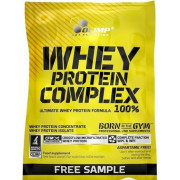 OLIMP WHEY PROTEIN COMPLEX ONE PORTION -
