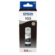 Ink  Epson T00S14A, 103 EcoTank Black ink bottle